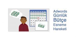 Adwords Günlük Bütçe Artışı