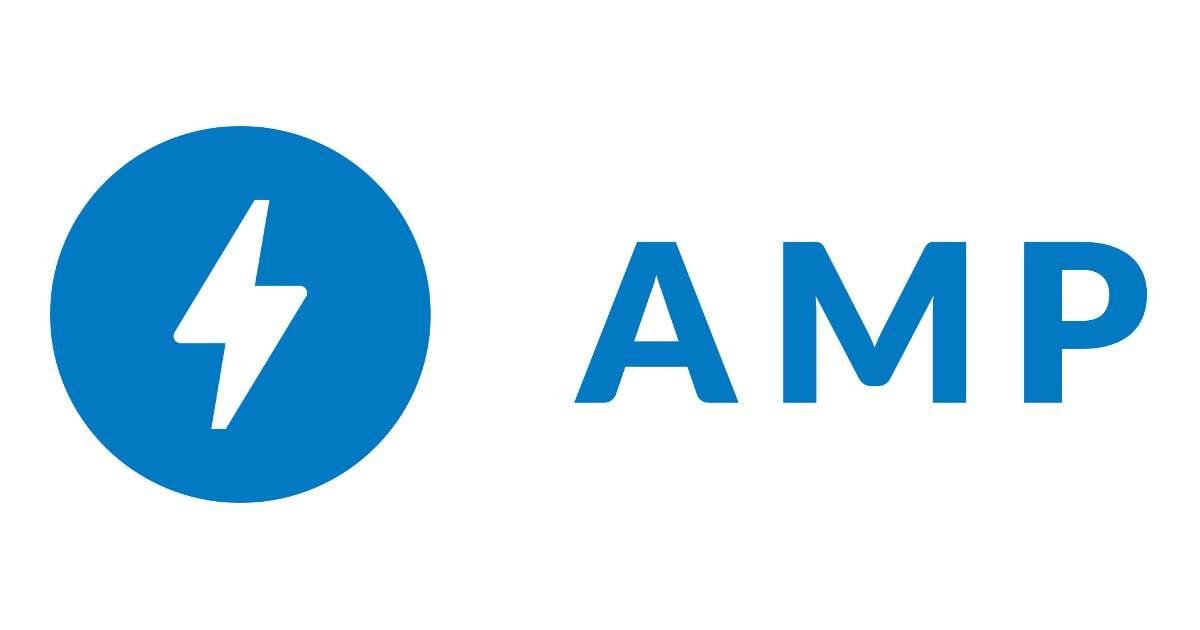 AMP Mobil Hızlandırılmış Sayfalar